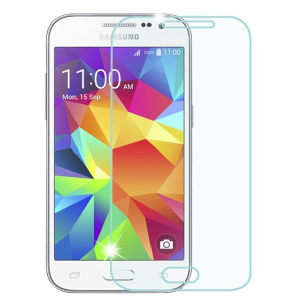 Samsung Galaxy Core Prime Screen Protector, Insten Clear Tempered Glass LCD Screen Protector Shield Guard Film For Samsung Galaxy Core Prime Prevail LTE 16378413