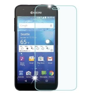 Insten Clear LCD Phone Screen Protector Film Cover For Kyocera Hydro Wave