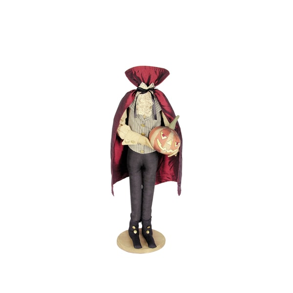 """Headless Hans"" Figure"