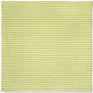 Petite Stripe Outdoor Rug (8' x 8')