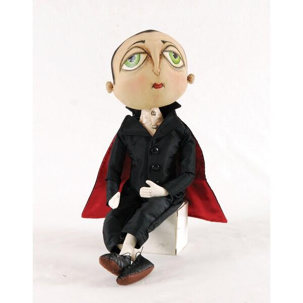 """""""Norbert"""" Vampire Figure"""