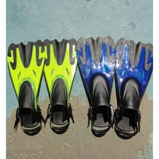 Platypus Premium Swimming Fins
