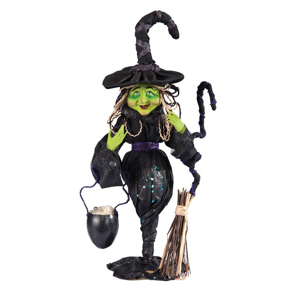 Witchy Witch Fig