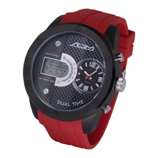 American Design Machine ADM Sport Twin Cities Ana-Digi Watch