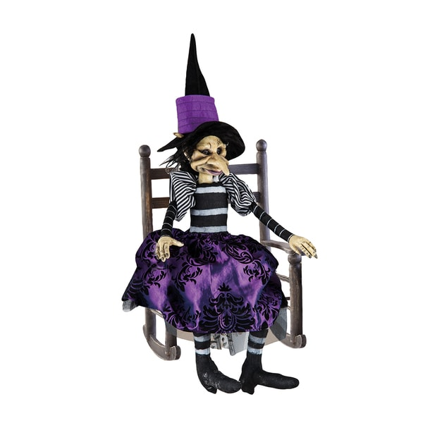 Rosemary Witch Figure 16379991