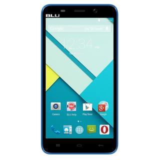 BLU Studio 5.5C D690u Unlocked GSM Dual-SIM Quad-Core Android Cell Phone