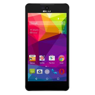 BLU Studio C 5+5 LTE S0050UU 8GB Unlocked GSM 4G LTE Android Cell Phone