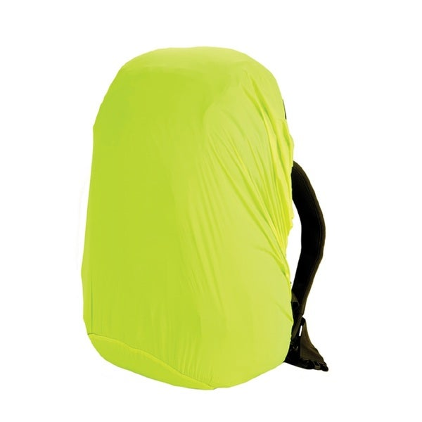 Snugpak Backpack/Rucksack Aquacover, Hi-Vis Yellow