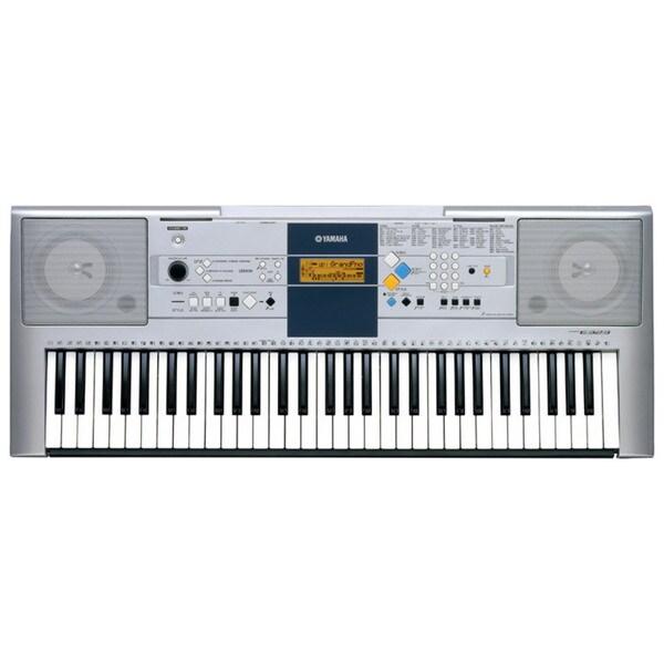 Yamaha PSR-E353 61-Key Touch Sensitive Keyboard with USB Connecton