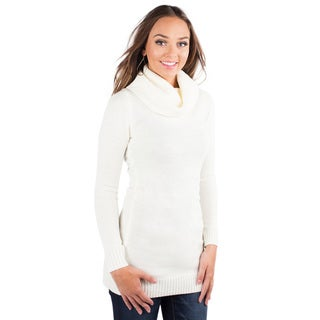 DownEast Basics Women's Bold Move Sweater
