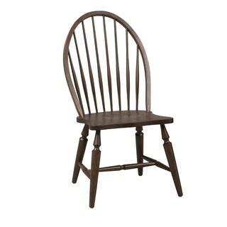 Liberty Cabin Fever Windsor Back Side Chair