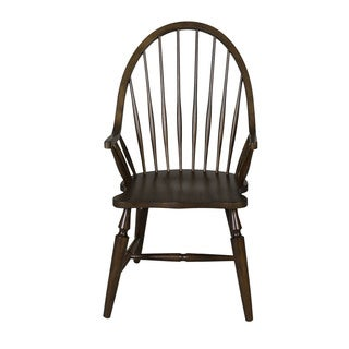 Liberty Cabin Fever Windsor Back Arm Chair