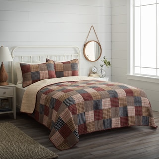 Alpine 3-piece Quilt Set by Field & Stream