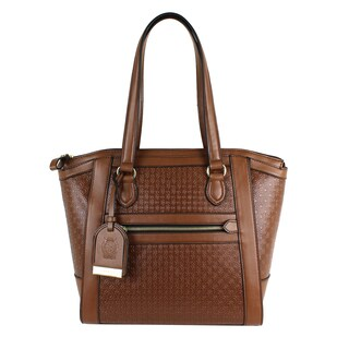 London Fog 'Thames' Tote