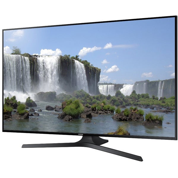 Samsung UN32J525D 32-inch 1080p 60Hz LED HDTV (Refurbished)