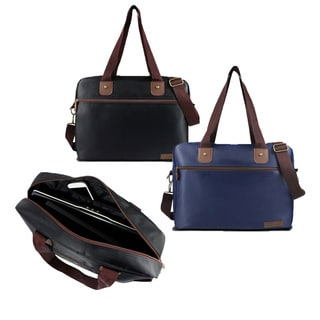 Jacki Design Luxurious 15.5-inch Laptop Briefcase