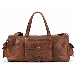 Satch and Fable DS 18-Inch Duffel Bag