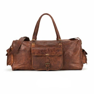 Satch and Fable DL 21 inch Duffel Bag