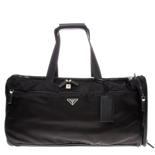 prada nylon handbags sale - Prada Luggage \u0026amp; Bags - Overstock.com Best Prices Online - Shop ...