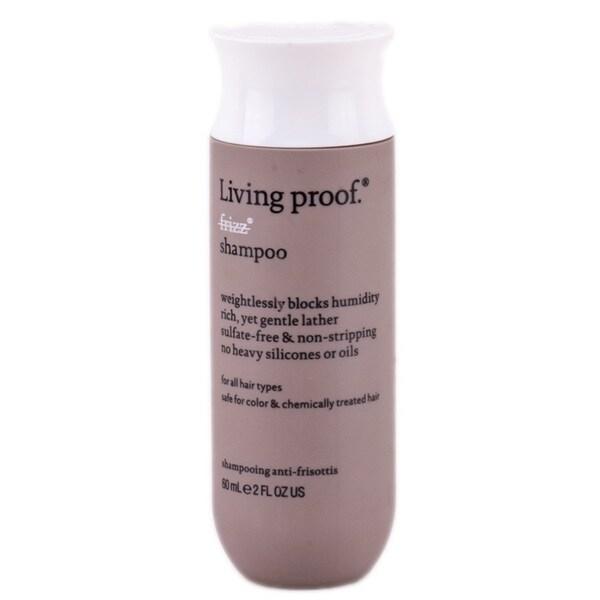 Living Proof No Frizz 2-ounce Shampoo