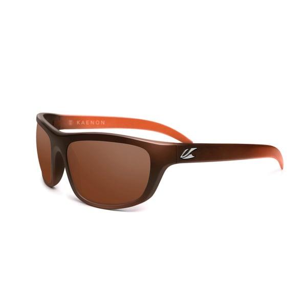 Kaenon Men's Hutch Polarized Sport Sunglasses