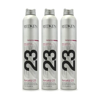 Redken Forceful 23 11-ounce Hairspray (Pack of 3)
