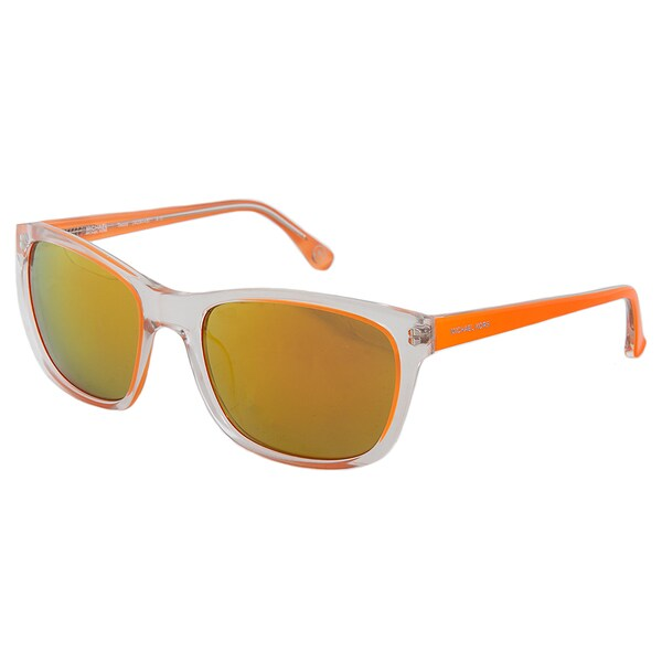 Michael Kors M2904S 810 Square Orange sunglasses