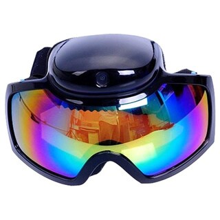 Sport Goggles with HD DVR Camera
