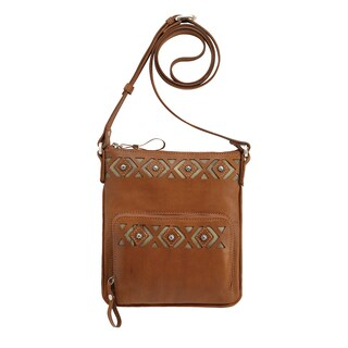American West 4115493 Crossbody Bag