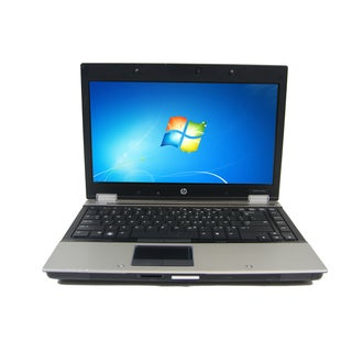 HP EliteBook 8440P 14-inch 2.4GHz Intel Core i5 8GB RAM 128GB SSD Windows 7 Laptop (Refurbished)