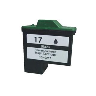 Lexmark 10N0217 #17 / 10N0227 #27 Compatible Ink Cartridge for Lexmark Z13, Z23, Z25, Z33, Z35, Z515 (Set of 2)