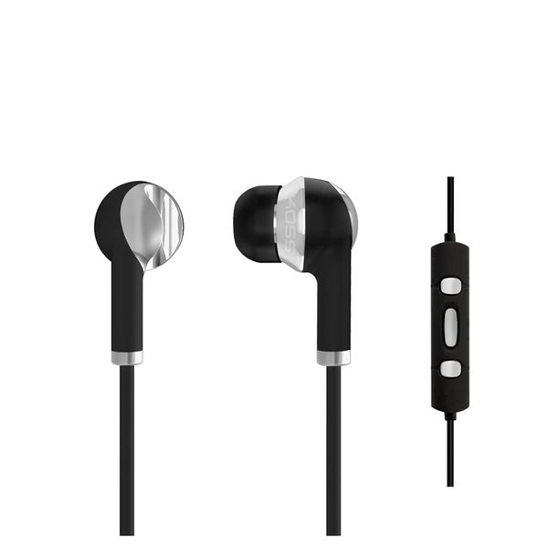 Koss Il 100 Black Ear Bud Headphones