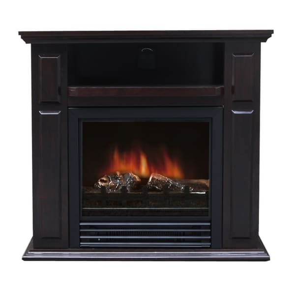 Trygve Electric Fireplace