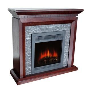 Denver Electric Fireplace