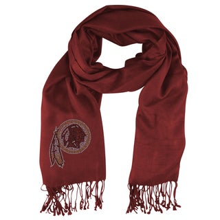 Washington Redskins NFL Pashmina Fan Scarf