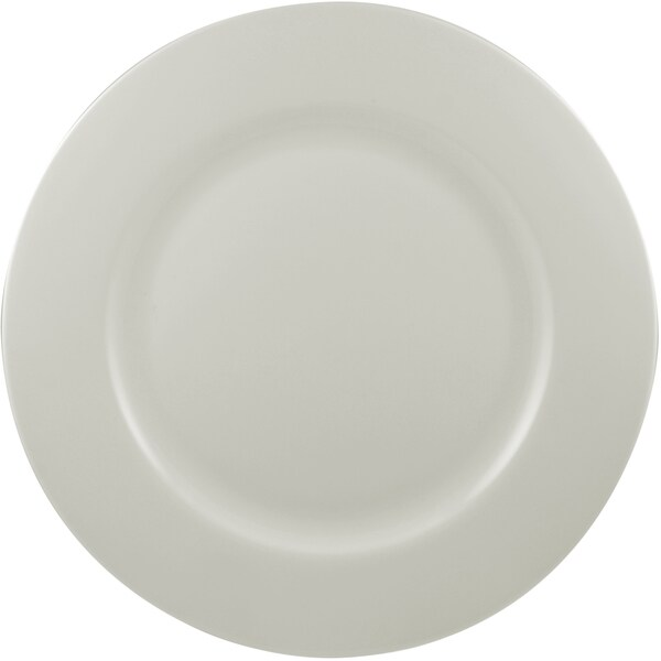 Dali Round Bone China Salad Plate Set of 4