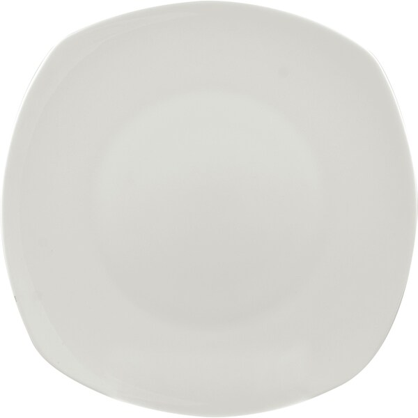 Dali Square Bone China Square Salad Plate Set of 4