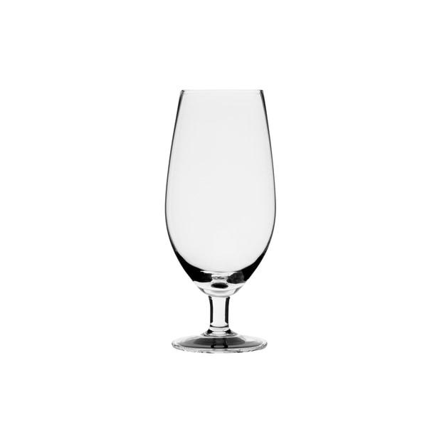 Regina Beer/Water Goblet Set of 4