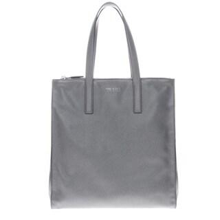 Prada Saffiano Large Travel Handbag