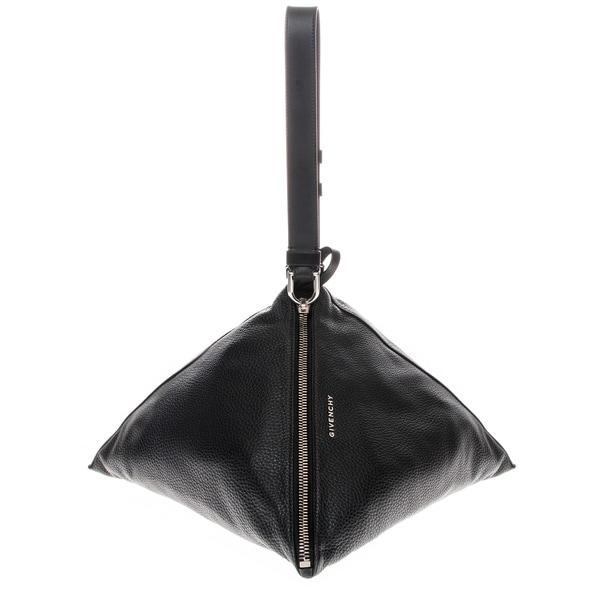 Givenchy Large Pyramid Pouch Handbag