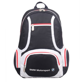 BMW Motorsports Active 15-inch Laptop Backpack