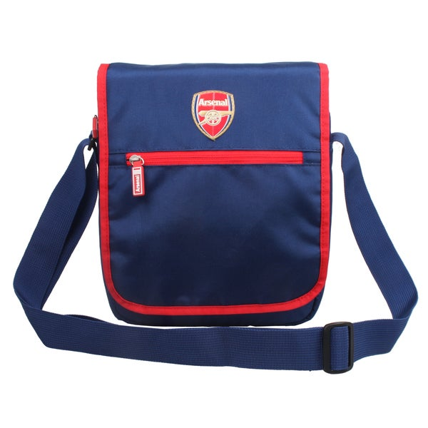 Arsenal Shoulder Tote Bag
