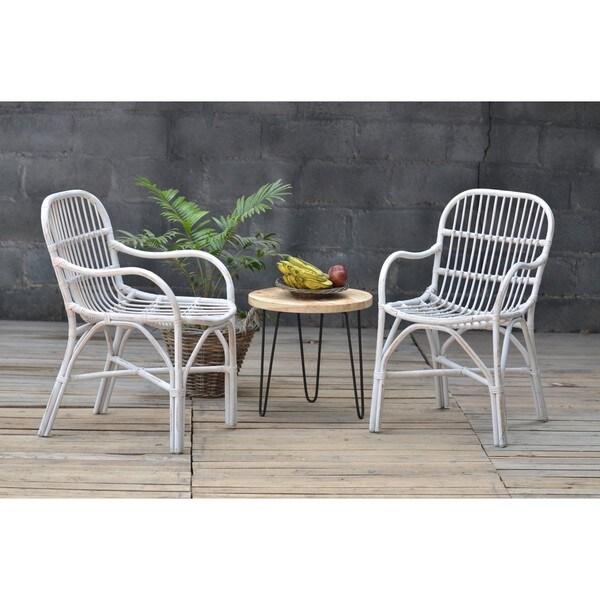 Birdie Rattan Chair