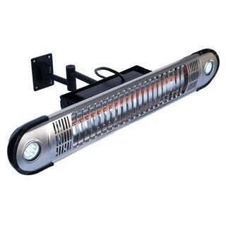 EnerG+ HEA-21533 Wall Mount Infrared Electric Heater