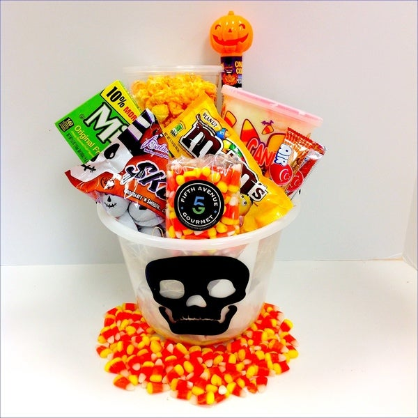 Glow in the Dark Lantern of Treats Gift Set