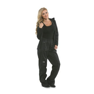 The North Face Women's TNF Black Resolve Pants