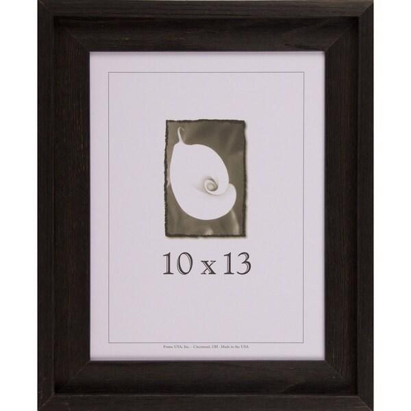 "Appalachian Barnwood Picture Frame (10"" x 13"")"