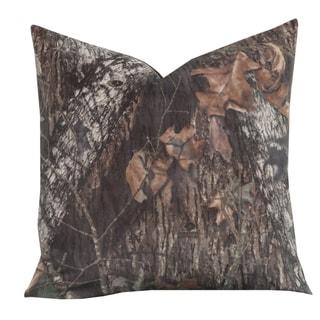 Mossya Oak Breakup Accent Pillow