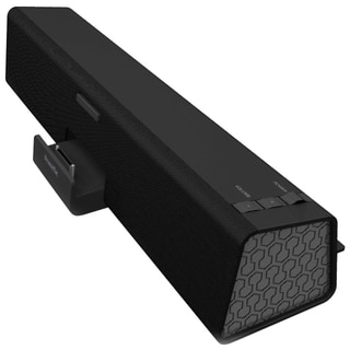 Xtrememac Soma Travel IPU-STR-11 Portable Speaker with Dock for 30-pin Apple Devices (Refurbished)