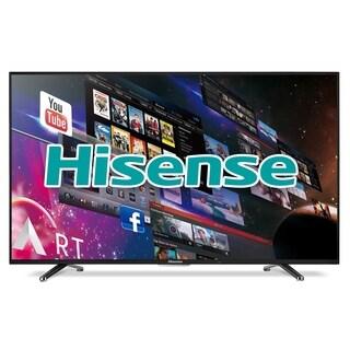 Hisense 40H5B 40-inch 1080p 60Hz Smart Wi-Fi LED HDTV (Refurbished)